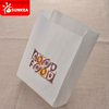 Takeaway Fried Food Snack Paper Bag